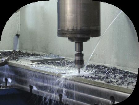 Servicios AEDI fabricacion y mecanizado